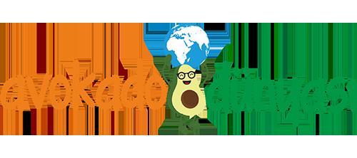 Avokado Dünyası | Serap Mecek